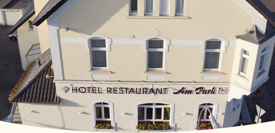 Hotel Restaurant Am Park Waltrop